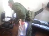 Ингуш в армии [Нетипичная Махачкала]
