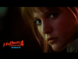 A Nightmare On Elm Street OST Aliss Dont Be Afraid Of Your Nightmares Unreleased Track Theneme