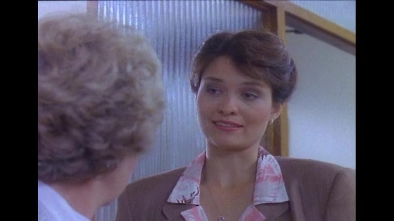 Сумеречная зона.,8 сезон.6 серия(Фантастика.Ужас.Триллер.1987-1988)