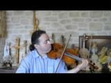 Du violon pour f