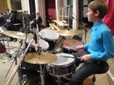 Маленький барабанщик большая музыка 2009