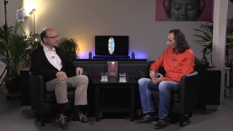 Machtwechsel auf der Erde Armin Risi bei Free Spirit® TV Verschwörung Lichtwesen und mehr