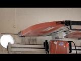 Стенорезная машина Hilti - DST 10-CA