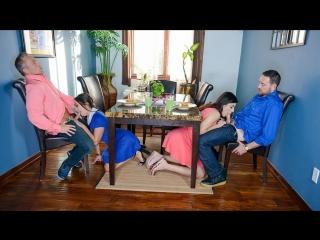 Hot stepdaughters (попка,минет,сиськи,шлюха,измена,sucks,seduced