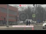 «Ауди» сбил маму с 5-летней девочкой в Новой Москве