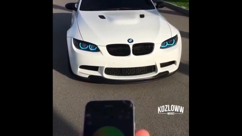BMW M3 E92 | «BMW | BOOMER | БМВ» vk.com/boomerm