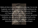 Wilhelm Waßmuß - Der deutsche Lawrence