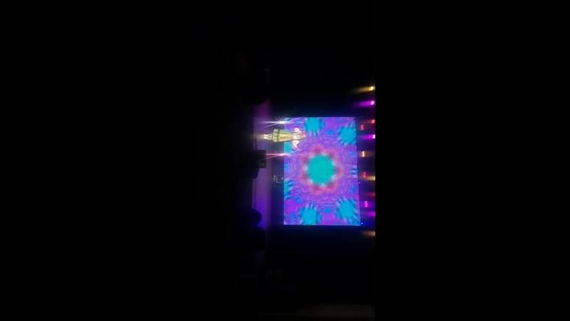 Валек Айваседо - Live