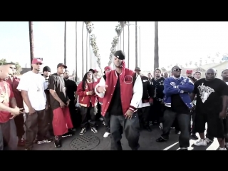 Triple C's - Gangster Shit ft. Rick Ross & The Game
