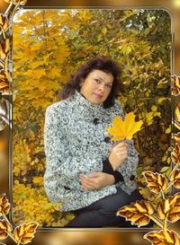 Наталья Проскурина