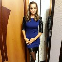 Евгения Богданова  Сергеевна
