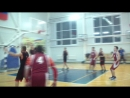 Баскетбол в шахтах