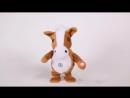 Интерактивная игрушка - танцующая лошадка