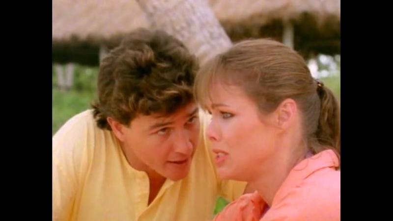 Возвращение в Эдем 2. 8 серия (1986)