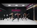 FEMALE DANCEHALL CLASS   Shenseea - Happy Juk    MIAMI DC
