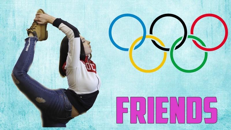 Marshmello Anne-Marie - FRIENDS (Sonya Bardakova Cover)