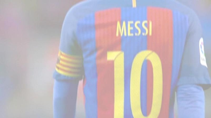Messi the best Demure $quaD смотреть онлайн без регистрации
