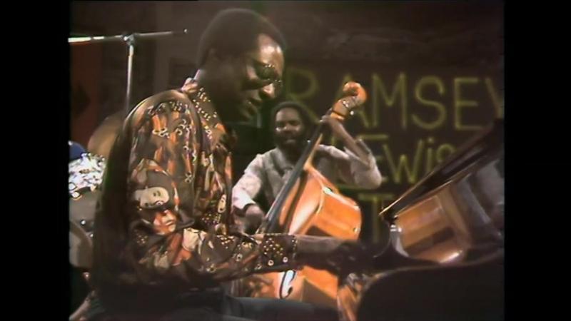RAMSEY LEWIS TRIO - Hang On Sloopy - 1973 г.