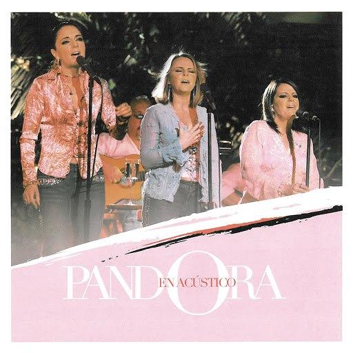Pandora альбом En Acústico
