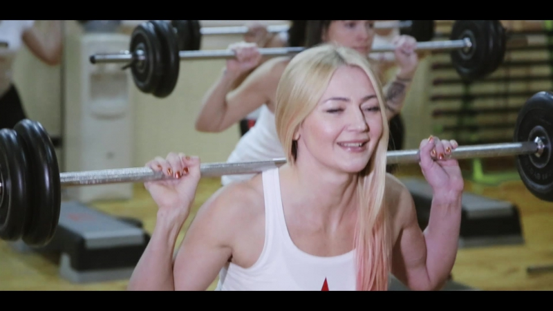 Фитнес клуб Темп: Hot Iron, yoga, Pole dance