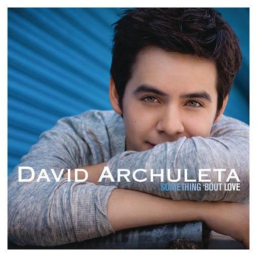 David Archuleta альбом Something 'Bout Love