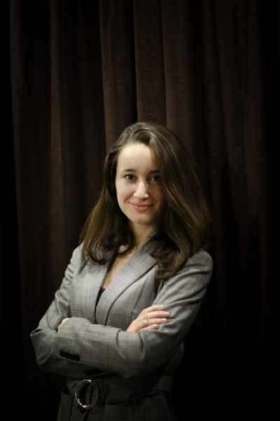 Дарья Синицына