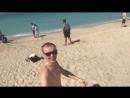 Персидский залив, пляж Бурдж-Аль-Араб