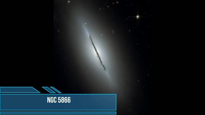 Фото сделанные телескопом Хаббл