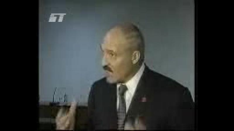 Новости (БТ, 18.09.2006) Инициативы Александра Лукашенко по реформированию Движения неприсоединения