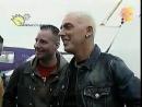 Scooter - Interview On MoonTV - Rantarock 2001