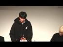 25.12.17 B.A.P @ Фансайн в Ильсане по случаю выхода 8-го сингла « EGO » - 촛불끄기 (feat. 메리크리스마스)