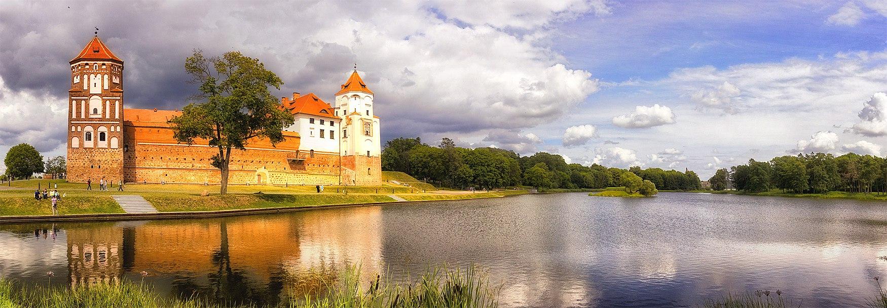 Медицинский туризм в Беларуси