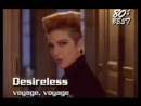 Desireless - Voyage Voyage клип. музыка 80-х HD