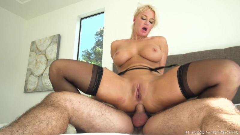 London River, Manuel Ferrara HD 1080, Anal, Blonde, Big Tits, MILF, POV, Deep Throat, All Sex, Porn