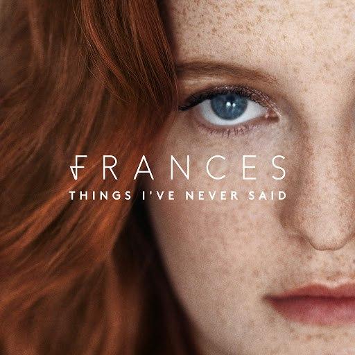 Frances альбом Under Our Feet