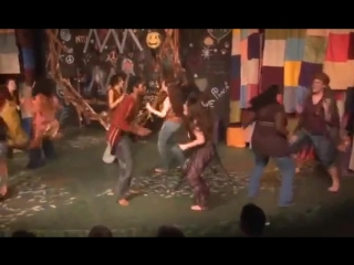HAIR The Musical [Merrick Theatre] - Electric Blues / Manchaster England (reprise #2)