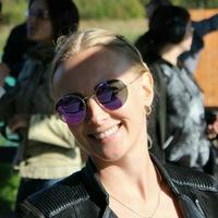 Екатерина Ягункова