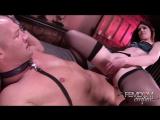 Sarah shevon - chastity sex slave
