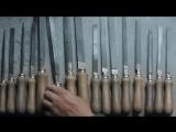 Как создают шедевры Beretta