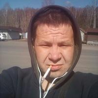 Анкета Михаил Епишин