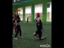 Чирлидинг/танцы/танцули/спортивные танцы/горячие штучки/бомбим/сабанцева/Annyshkatop