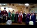 Ой, то не вечер - исп. ансамбль Калужская тальянка 1.12.17 Калуга