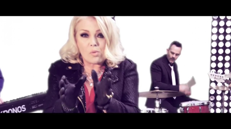 Kim Wilde - Pop Dont Stop (Official Video) 2018
