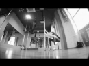 Exotic pole dance - тренировка Анны Пац в Азарте