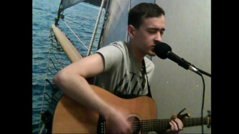 Эрик Кагарманов - Я буду петь