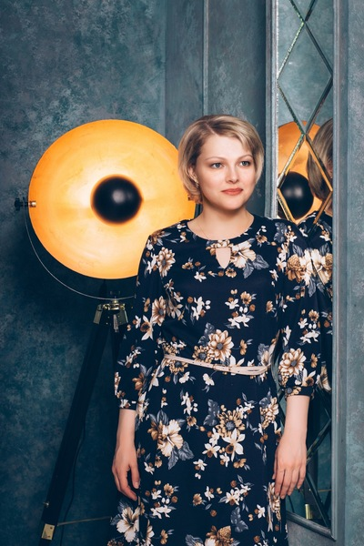 Татьяна Земцова
