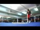 Легендарные боксёры на скакалке _ Legendary boxers are jumping on the rope
