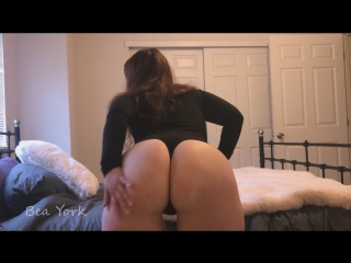 Beayork (manyvids / lots of assplay)[2018, big tits,pov,anal play,amateur,big ass,dildo,toys,masturbation, hd 1080p]