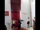 Сегодня в зале торжеств города наградили Почетной грамотой Мэра!