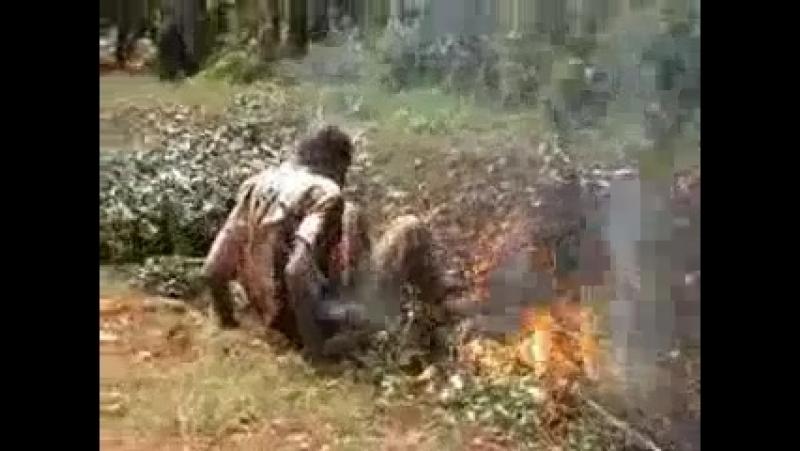 Extermination des chrétiens au Nigeria смотреть онлайн без регистрации